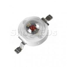 Мощный светодиод ARPL-1W3W-EPL42 Red IR660