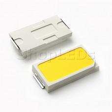 Светодиод ARL-5730WWS Warm White 3000K (D34W)