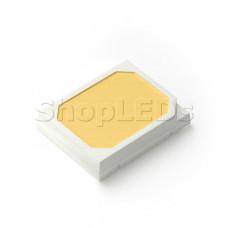Светодиод ARL-2835WW-L80 Warm White (D489W)