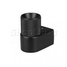 Светильник SP-SPICY-WALL-MINI-S60x39-3W Warm3000 (BK, 40 deg, 230v) (Arlight, IP20 Металл, 3 года)