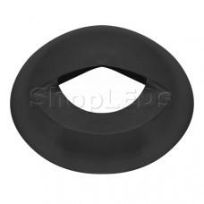 Накладка ART-DECK-CAP-LID-R50 (BK) (Arlight, Металл)
