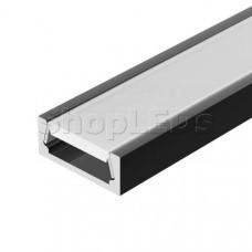 Алюминиевый Профиль MIC-2000 ANOD Black