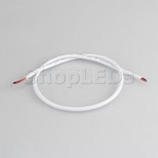 Провод питания ARL-MOONLIGHT-20AWG-4W-D6-CU-500 White
