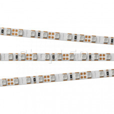 Светодиодная Лента RT 2-5000 12V Yellow-5mm 2x(3528,600LED,LUX) SL015006