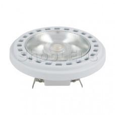 Лампа AR111-UNIT-G53-15W- Day4000 (WH, 24 deg, 12V)