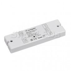Контроллер SR-1009LC-RGB (12-24V, 180-360W, S)