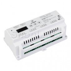 Декодер SMART-K18-DMX (12-36V, 12x5A)