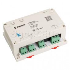 INTELLIGENT ARLIGHT Контроллер DALI-LOGIC-PS-x4 (230B, Ethernet)