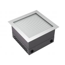Светодиодный светильник серии Грильято 33Вт СВО (0060)