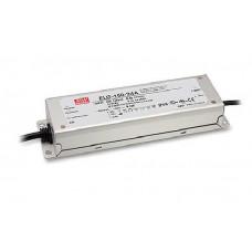 Блок питания ELG-150-24B (24V, 6.25A, 150W, 0-10V, PFC)