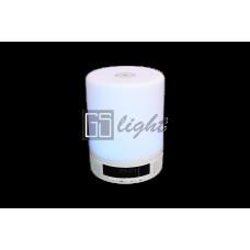 SMART светильник bluetooth LV600 RGB